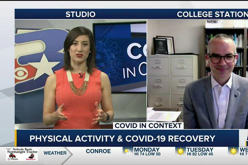 COVID in Context: April 19