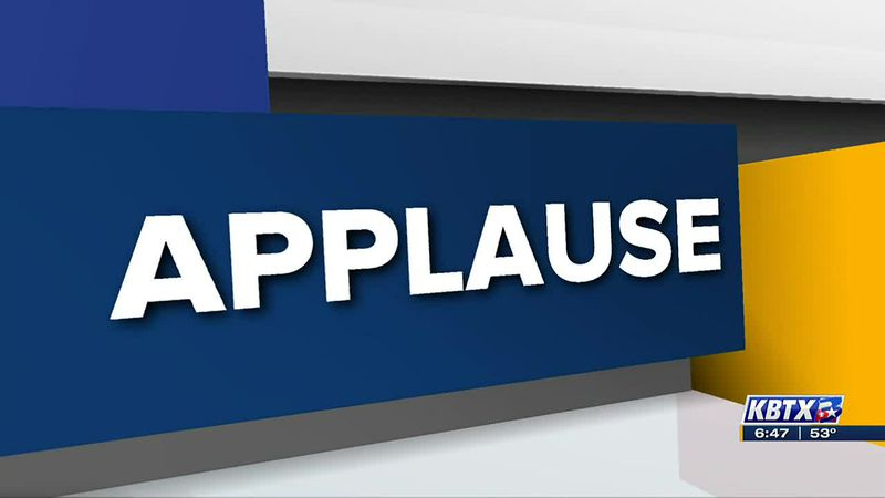 Applause- January 21, 2021