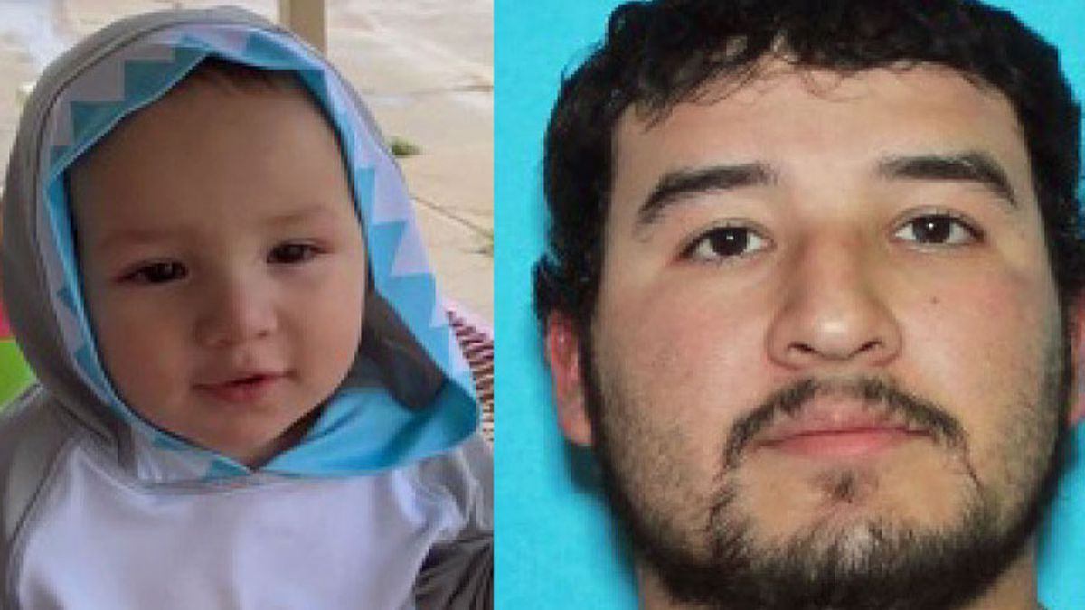 Amber Alert Issued For Missing Texas Infant Is Now Discontinued