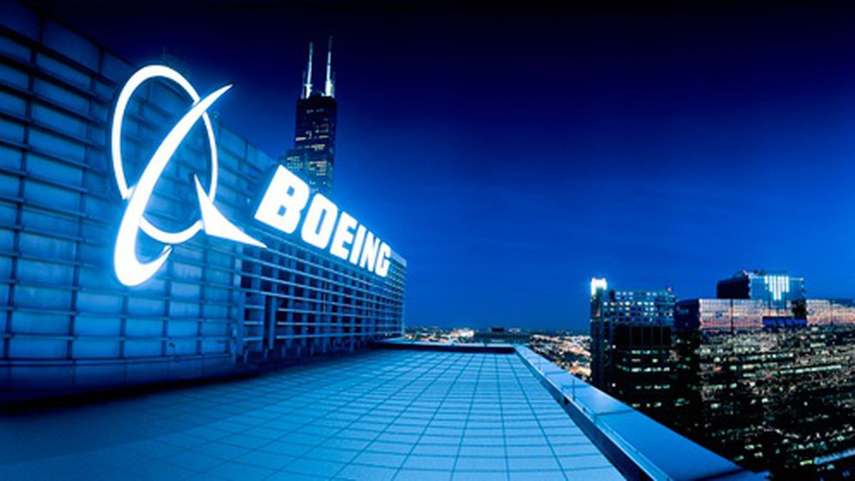 Boeing said Wednesday that it expects to cut its workforce to about 130,000 employees by the...