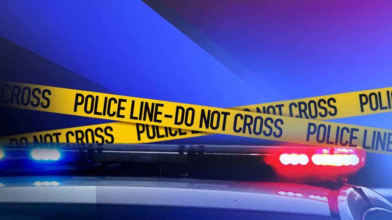 College Station police said one person was shot at an apartment complex early Friday morning.