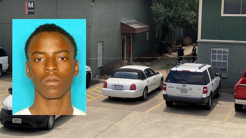 An arrest warrant has been obtained in connection with this shooting for O'Donald Fitzgerald...