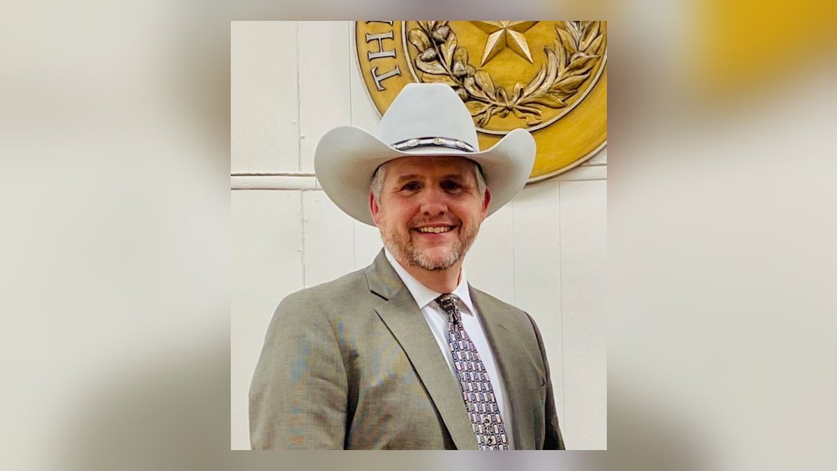 Burleson County Chief Deputy John Pollock was shot while serving a warrant on Aug. 17, 2021.