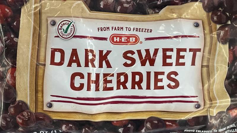 dark sweet cherries can help with obesity, heart disease and diabetes
