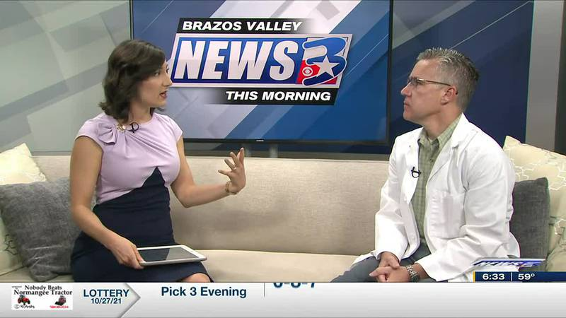 Dr. Lon Young joined BVTM Oct. 28.