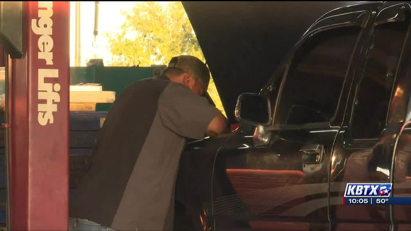 Local mechanics seeing varied amounts of calls for pre-holiday trip tune-ups in 2020