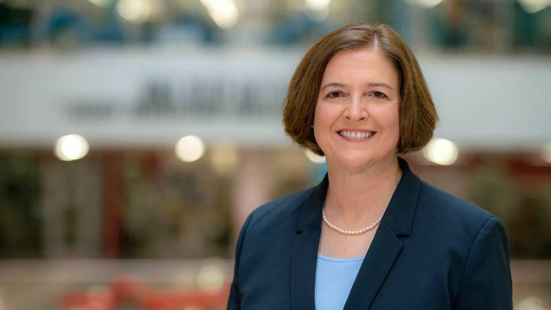Katherine Banks was announced as President of Texas A&M University.