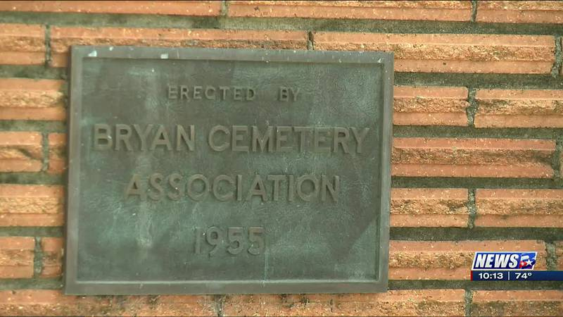Bryan City Cemetery creates more space for Jewish  congregation