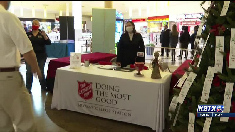Salvation Army's Angel Tree Program approaching deadline