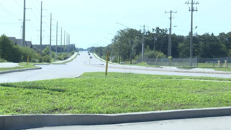 College Station is considering a new roundabout for Holleman Drive South and North Dowling Road.