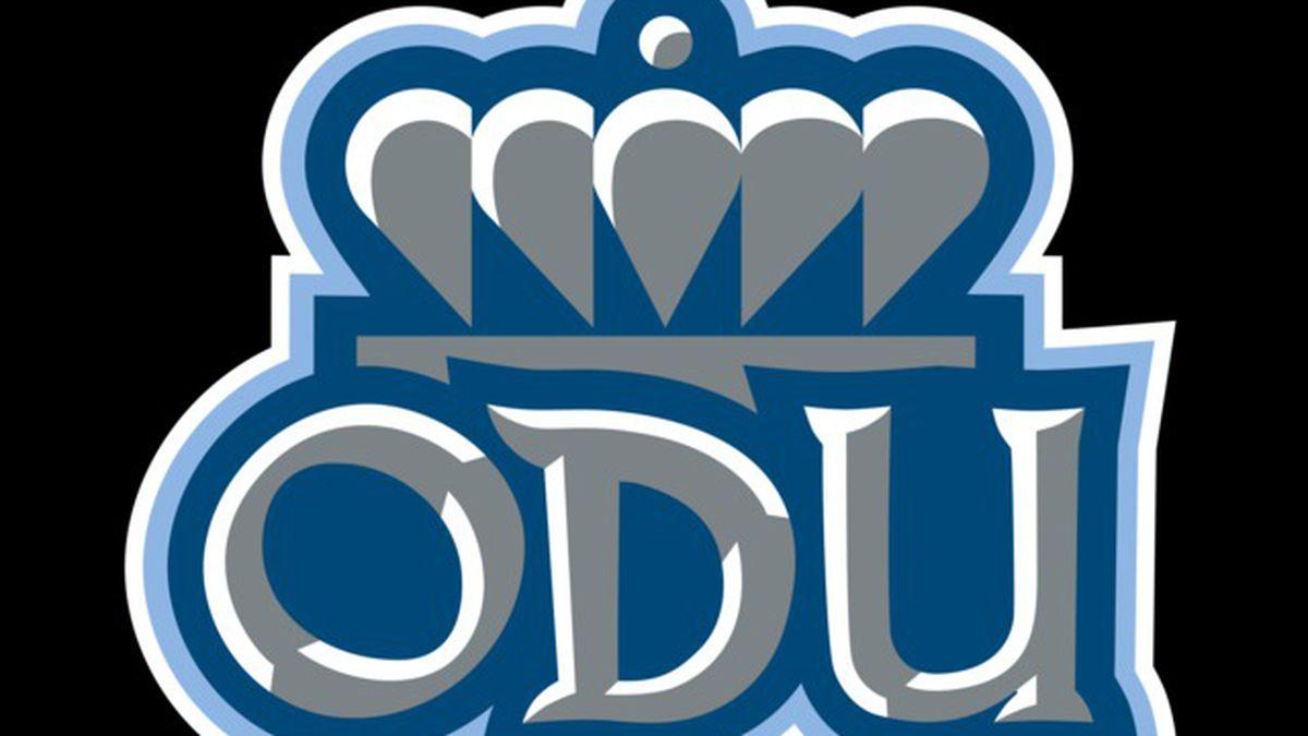 Old Dominion University athletics logo
