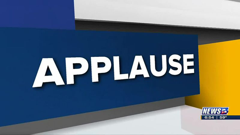 Applause- January 19, 2021
