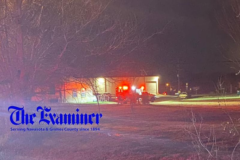 A medical helicopter was called to the scene Tuesday night of a train vs. pedestrian accident...