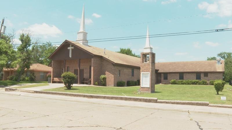 United Full Gospel Baptist Church