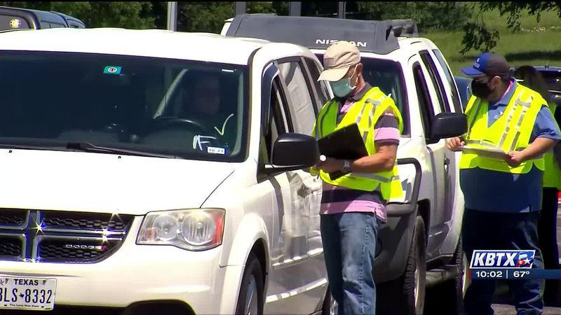 Washington County COVID-19 SubHUB closes after 62K shots administered