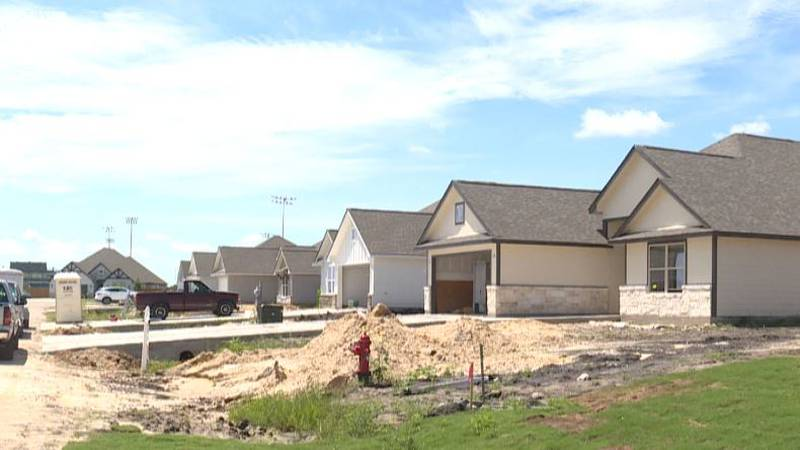 New homes recently opened in Snook and Caldwell.