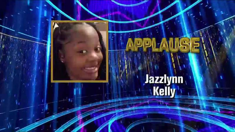 Applause- September 13, 2021