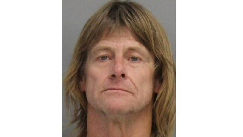 Charles Craddock was sentenced Friday after a Brazos County jury found him guilty last Thursday.