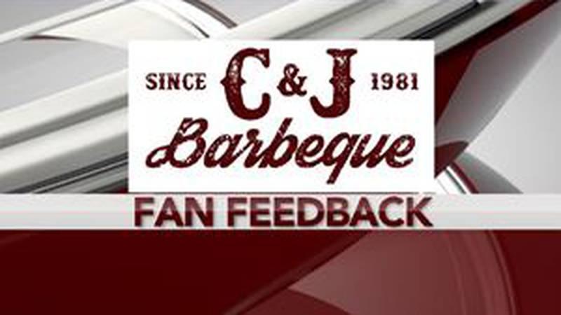 C&J Fan Feedback Logo