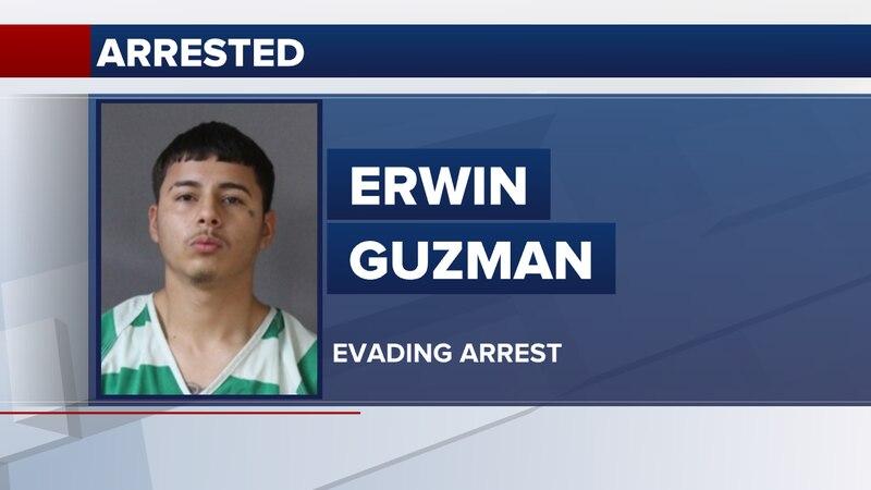 Erwin Cruz Guzman