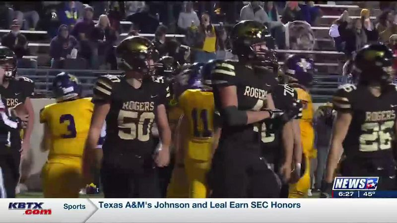 College Station's Carnes and Buffalo's Hoffman nominated for Mr. Texas Football Player of the...
