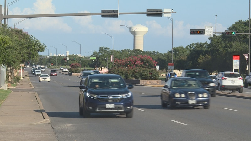 One of the primary goals of the city's comprehensive plan update is refining its roadway plan.