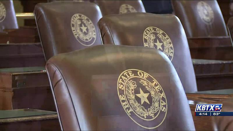 No end in sight for special legislative session stoppage