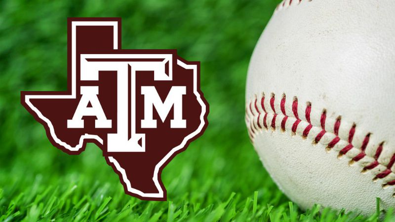Texas A&M Baseball