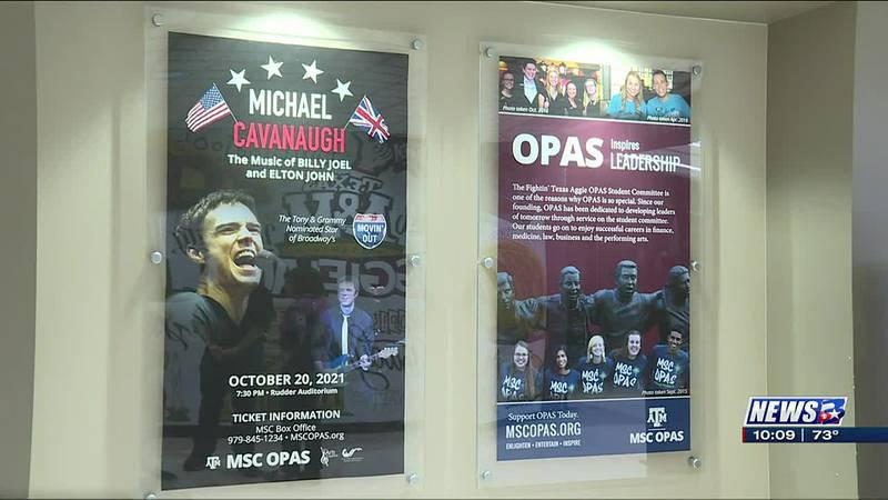 MSC OPAS kicks off its 49th season