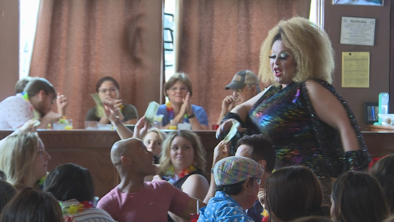 Cora's Drag Brunch has done multiple shows a month at Papa Perez in Downtown Bryan for nearly a...