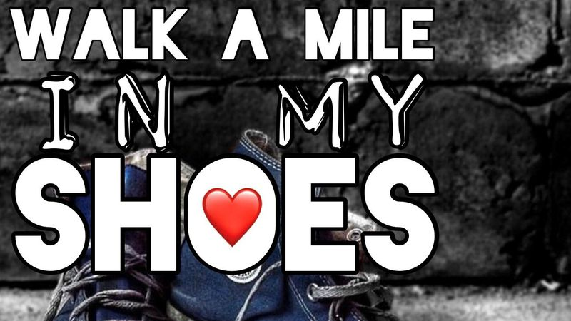 "The ""Walk A Mile In My Shoes"" event is scheduled for September 19, 2020. (Bryan PD image)"