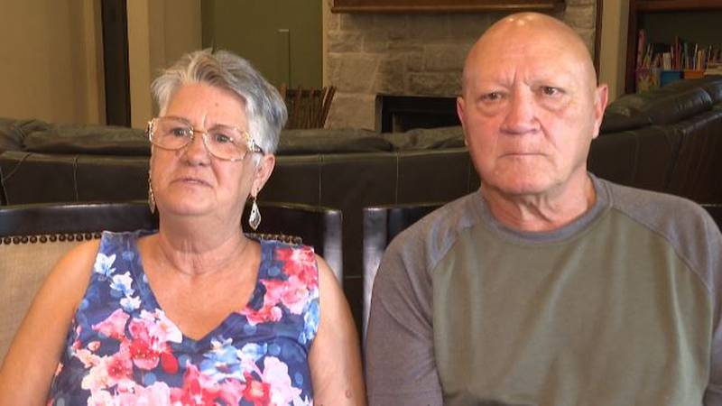Bryan residents Brenda and Rick Pitre share their story about how COVID-19 rocked their lives.
