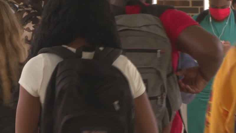 A local pediatrician said it's possible the COVID-19 vaccine could be mandatory for students as...