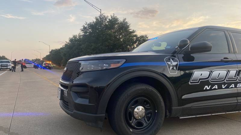 Cross-county police chase leads to College Station