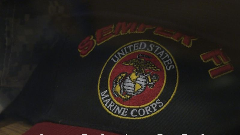 Local mental health officials stress the importance of access to help for veterans.