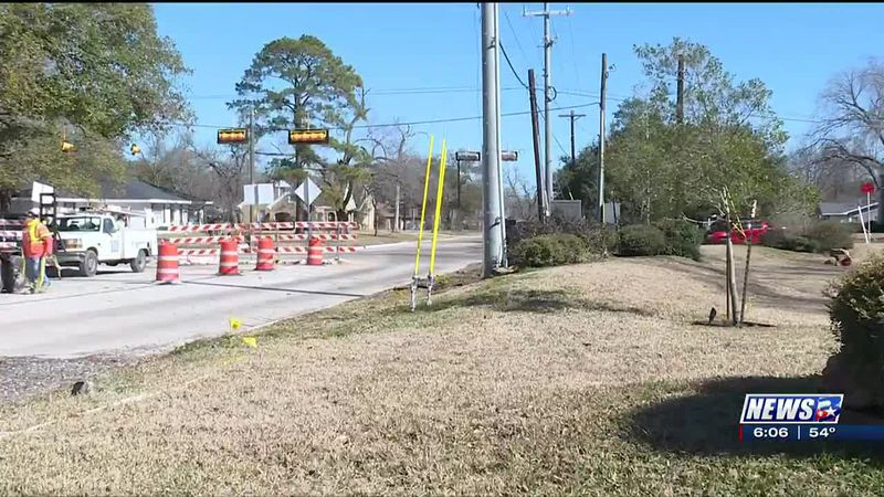 New sidewalks coming to Coulter Drive as part of road improvements