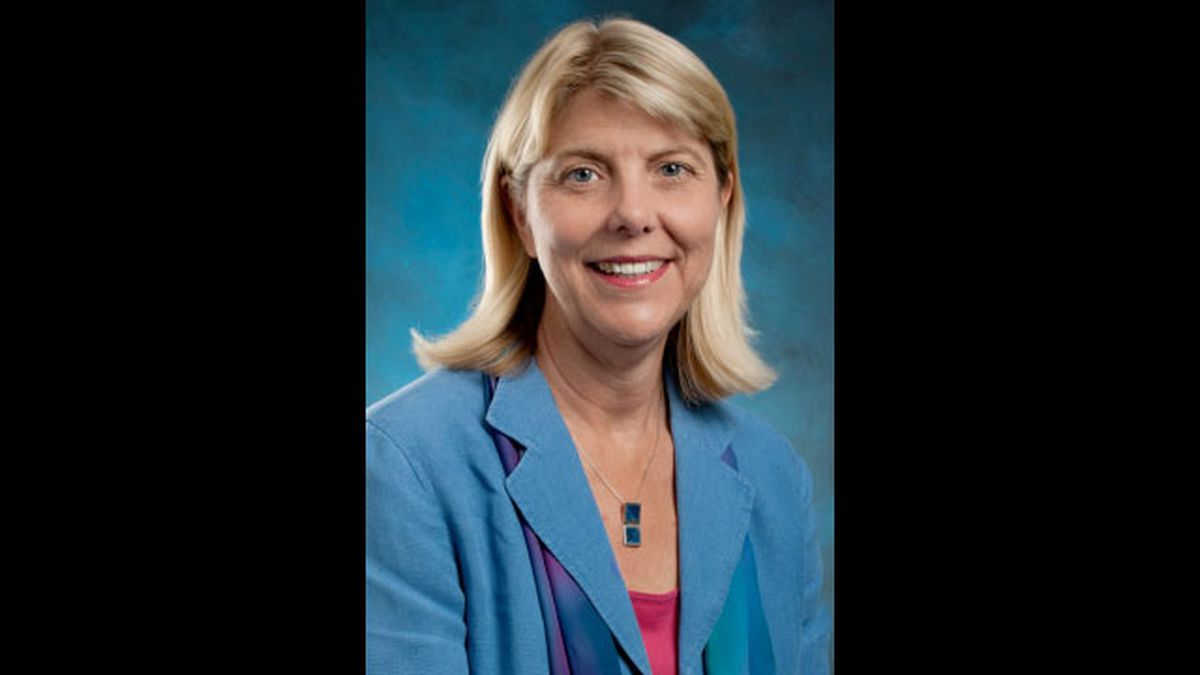 Dr. Linda A. Livingstone. (Baylor photo)