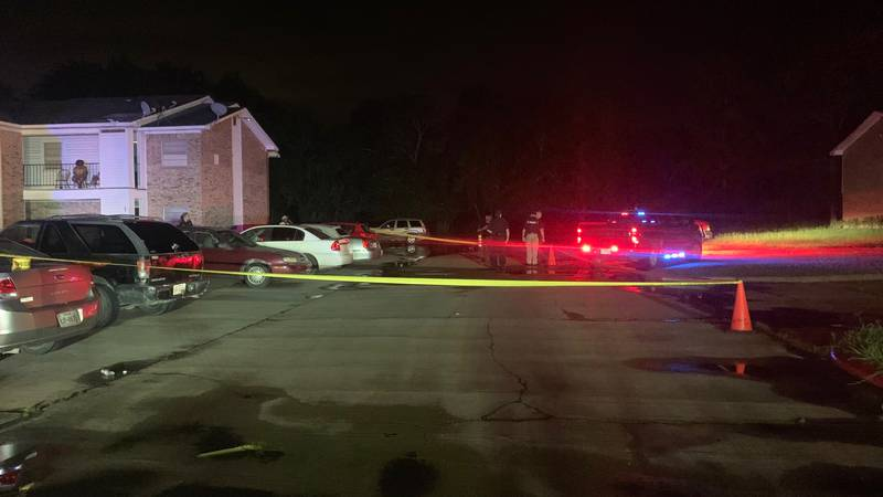 Navasota police say a man was shot around 8:20 p.m. in the 500 block of Laredo Street near Old...