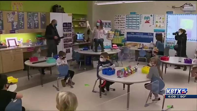 TWC approves childcare subsidy program
