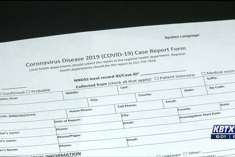 Brazos County Health District investigating discrepancy for COVID death totals