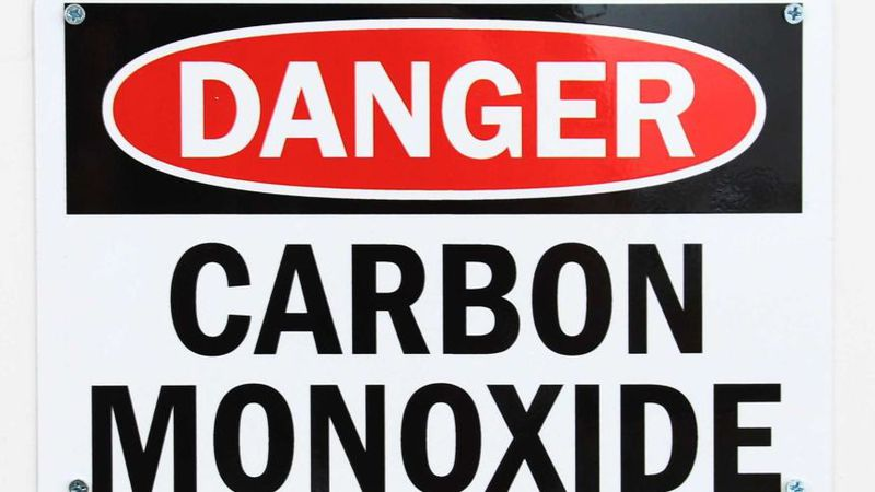 Carbon Monoxide awareness and safety