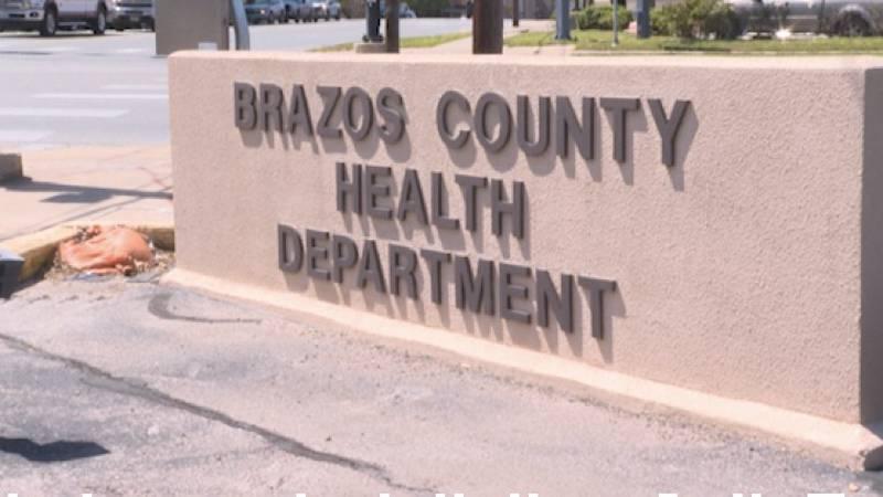 Brazos County Health District