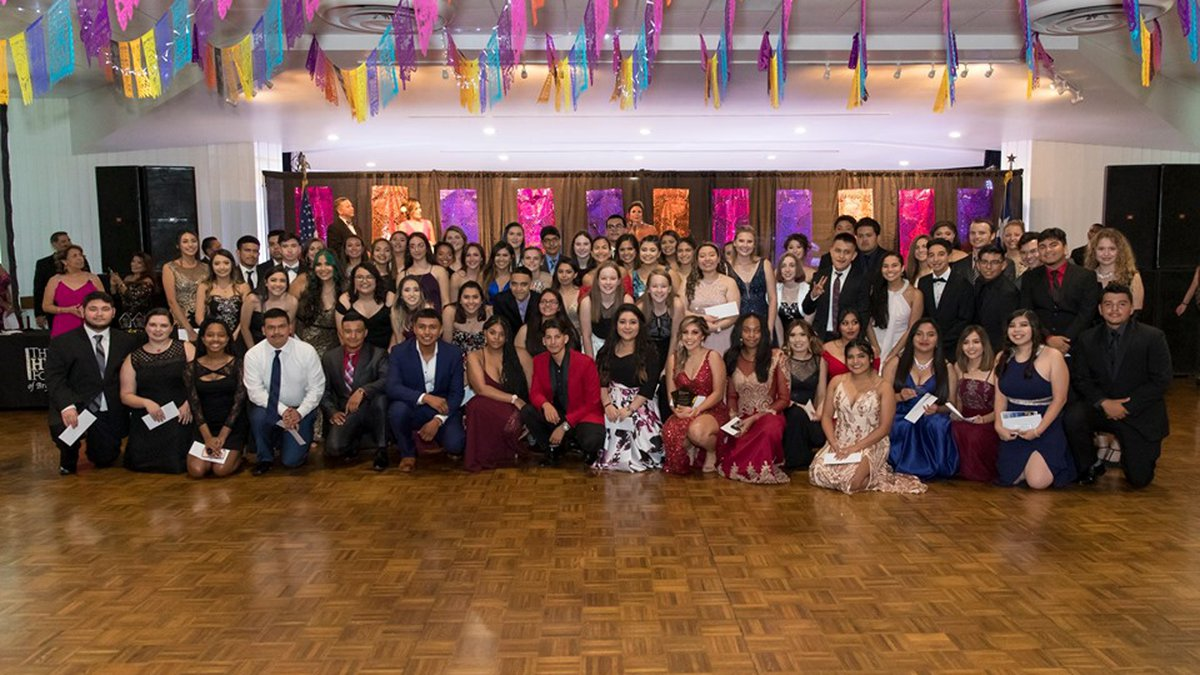 The Hispanic Forum is a 501c3 Non-profit community-awareness and scholarship-producing...