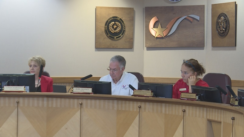 The College Station City Council voted unanimously at Thursday's meeting for city staff to...
