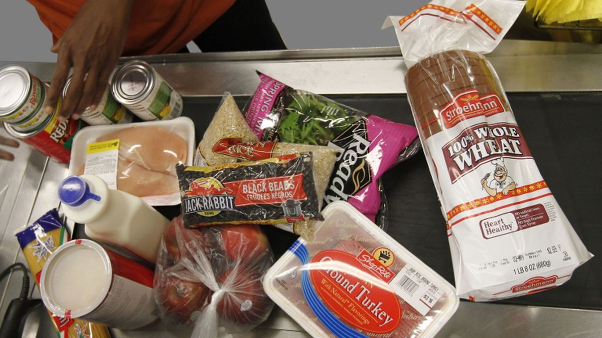 SNAP recipients in Texas can seek replacement benefits for food lost or destroyed during the...