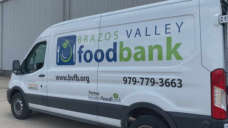The Brazos Valley Food Bank 'GotEM' program is the newest, address food insecurities as a...