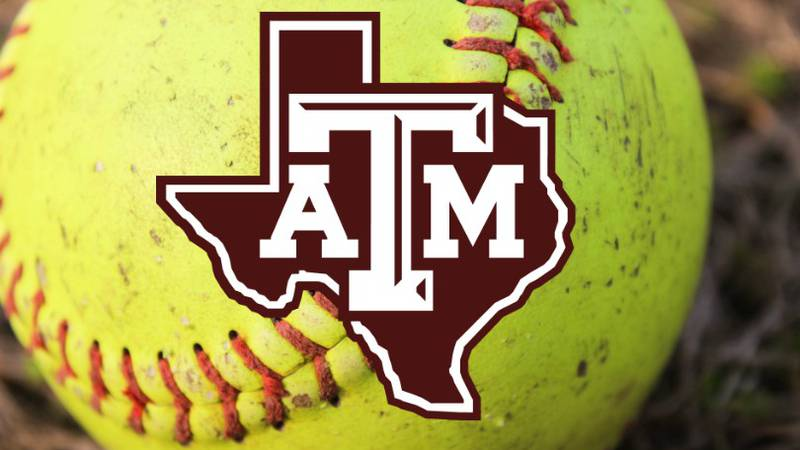 Texas A&M Softball