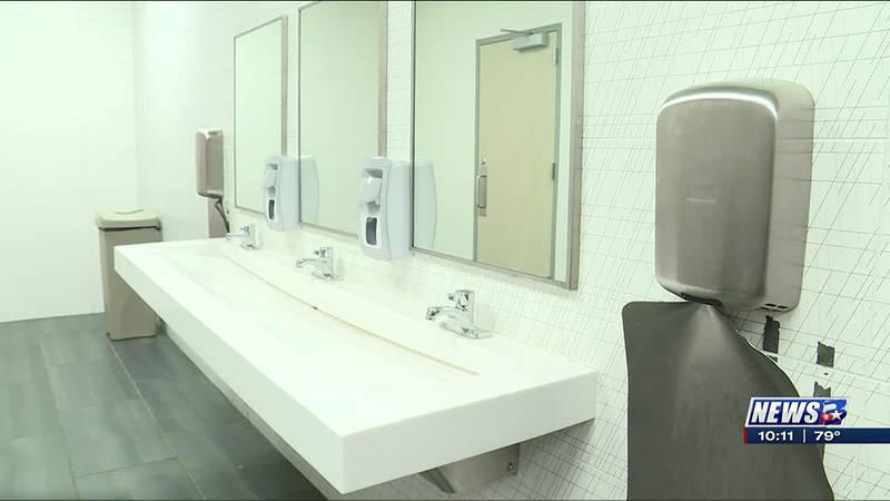 Brazos Valley school districts deal with TikTok trend encouraging bathroom vandalism
