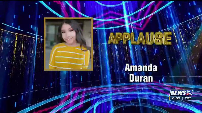 Applause - June 25, 2021