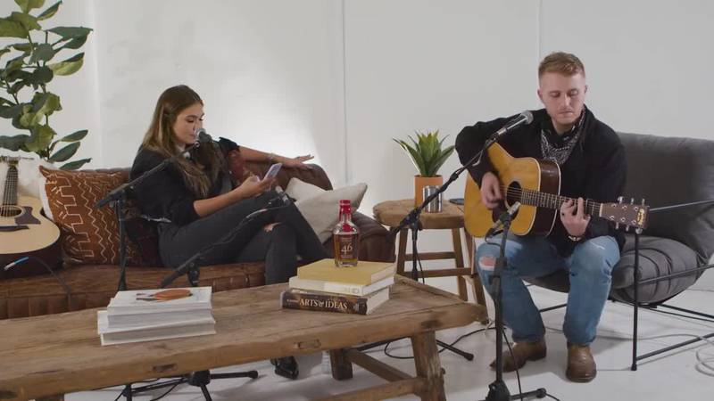 Free Music Friday: Corey Kent and Abby Anderson